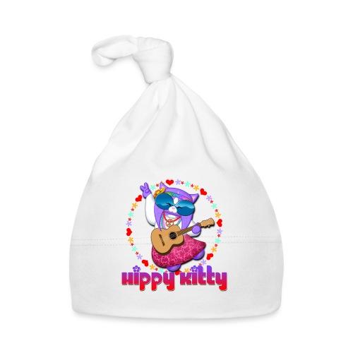 Hippy Kitty - Cappellino neonato