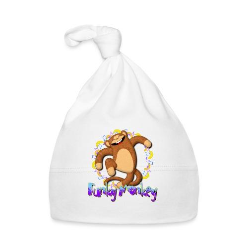 Funky Monkey - Cappellino neonato
