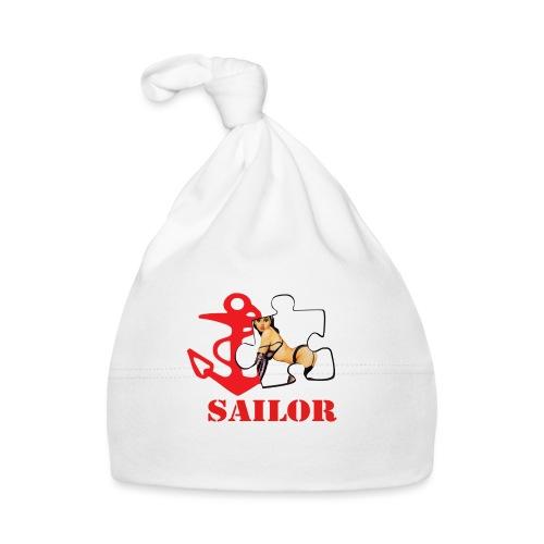 SAILOR - DOLL - Cappellino neonato