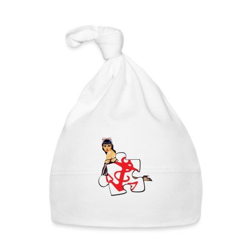 DOLL- SAILOR - Cappellino neonato