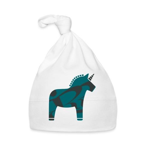 Swedish Unicorn - Baby Mütze