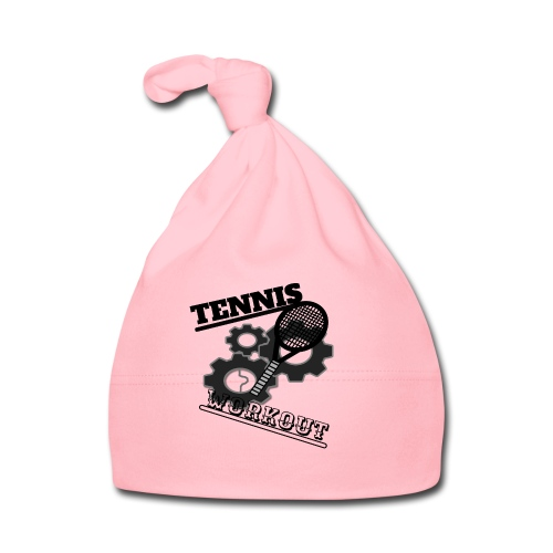 TENNIS WORKOUT - Baby Cap