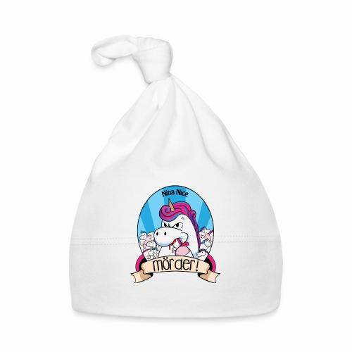 Murder Unicorn - Baby Mütze