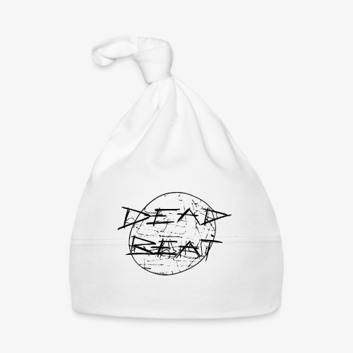 DeadBeat logo - Baby Cap