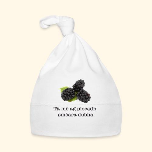 Picking blackberries - Baby Cap