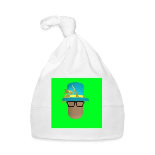 MrWhatWhat Logo Merch - Baby Cap