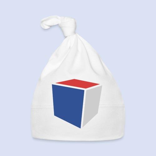 Cube Minimaliste - Bonnet Bébé