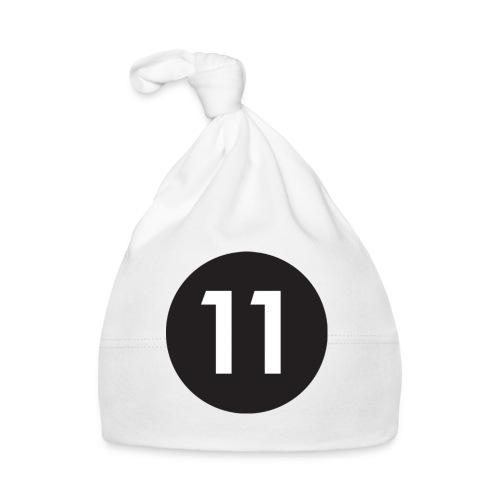 11 ball - Baby Cap