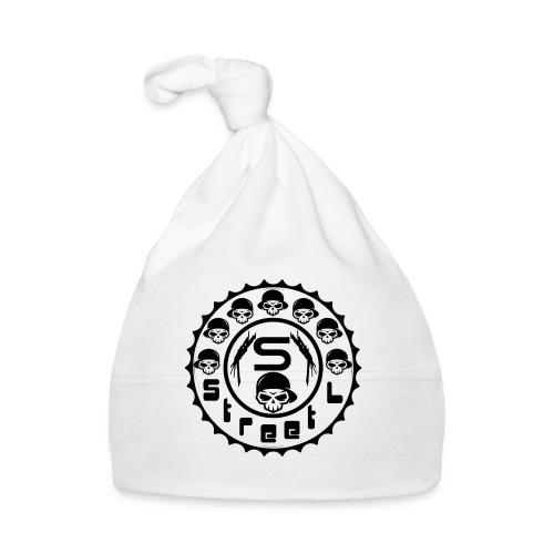 rawstyles rap hip hop logo money design by mrv - Czapeczka niemowlęca