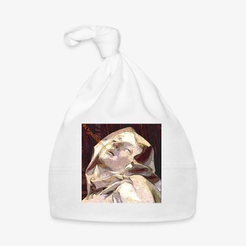 #OrgulloBarroco Teresa - Gorro bebé