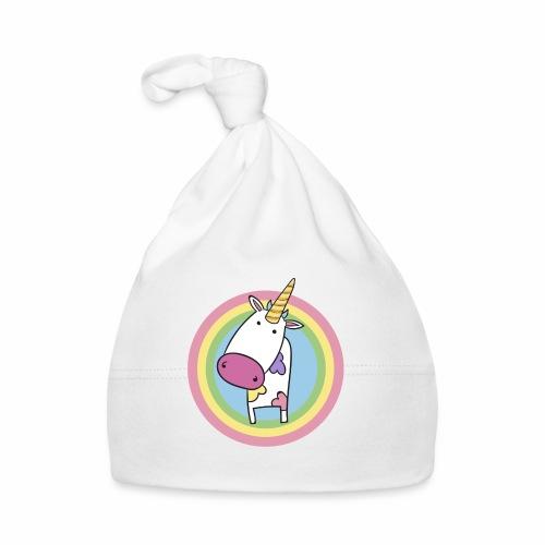 MilkCorn - Bonnet Bébé