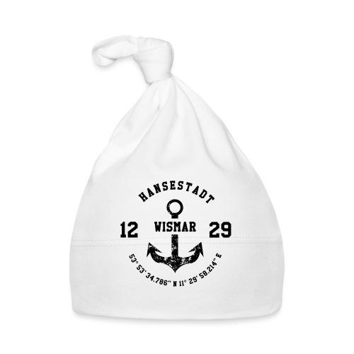 Hansestadt Wismar - Baby Mütze