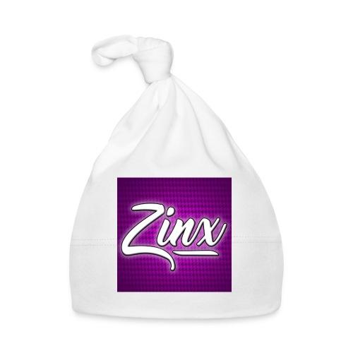 Zinx Merch - Baby Cap