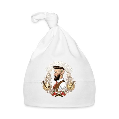 Barber Shop_01 - Cappellino neonato