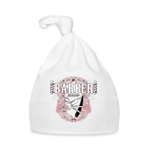 Barber Shop_03 - Cappellino neonato