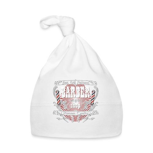 Barber Shop_05 - Cappellino neonato