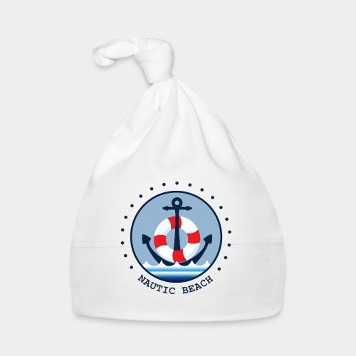 NAUTIC BEACH - Baby Mütze