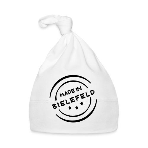 Made in Bielefeld - Baby Mütze