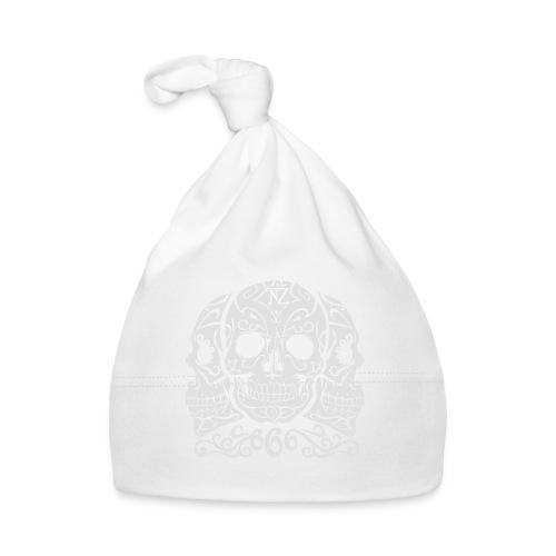 Skull Dia de los muertos - Bonnet Bébé