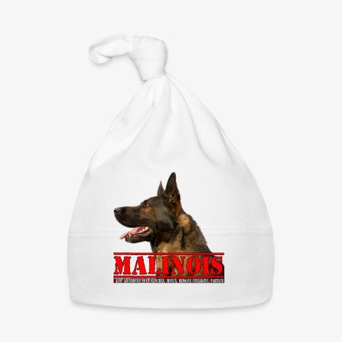 MALINOIS - Bonnet Bébé