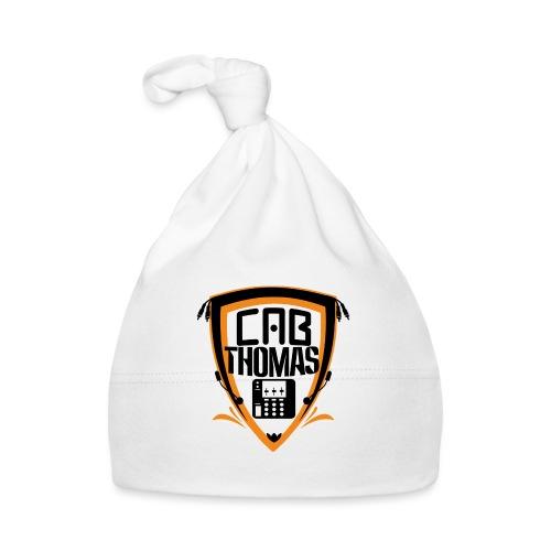 cab.thomas - alternativ Logo - Baby Mütze