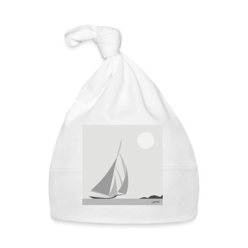 sailing ship - Baby Cap