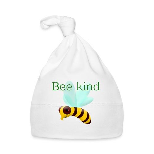 Bee kind - Gorro bebé