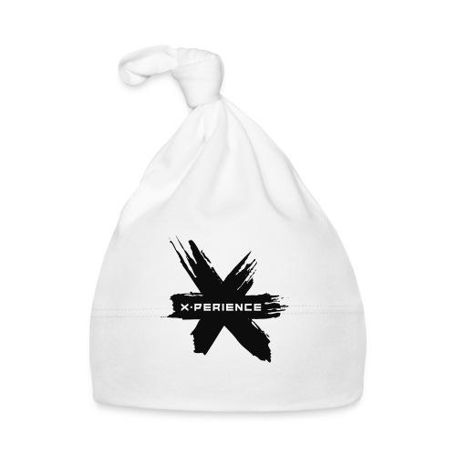 x-perience - Das neue Logo - Baby Mütze