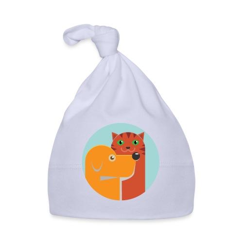Tierfreund - Baby Mütze