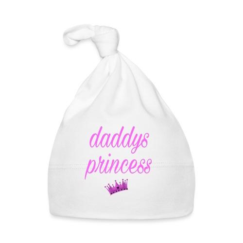 Daddys princess pink - Babymössa