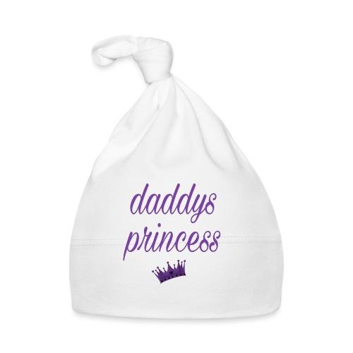 Daddys princess purple - Babymössa