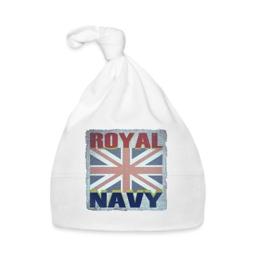 ROYAL NAVY - Baby Cap