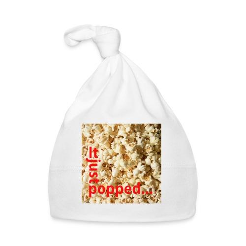 Popcorn - Babymössa