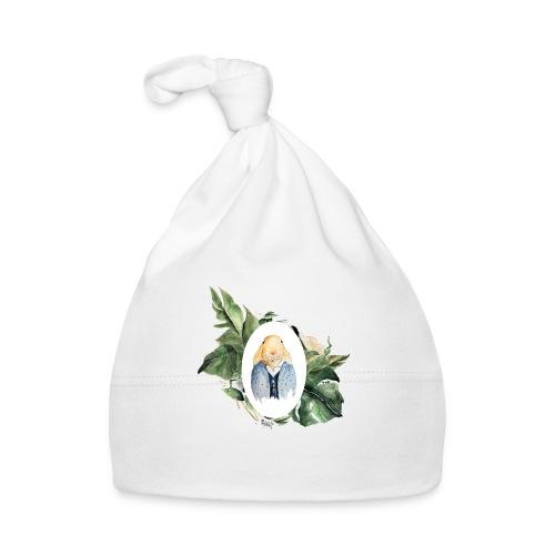 Osterhase Ottokar - Baby Mütze