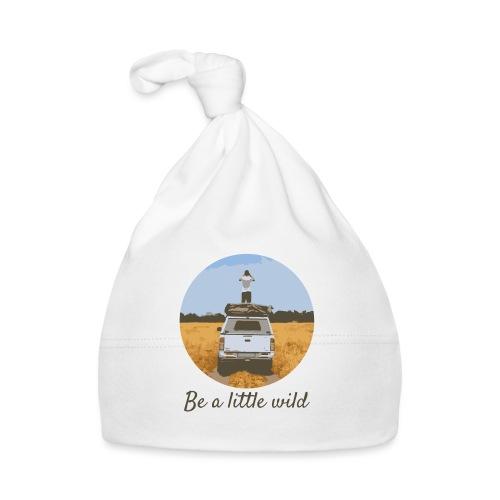 Be a little wild - Muts voor baby's