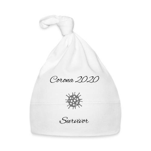 Corona 2020 Survivor - Baby Mütze
