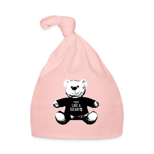 Kuschelkartel - Baby Mütze
