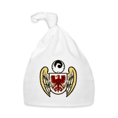 Flügel Adler Schild Phönix Phoenix Schwert - Baby Mütze