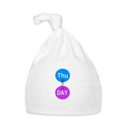 Thursday - Bonnet Bébé