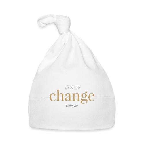 Liebliche Kollektion: Enjoy the Change - Baby Mütze