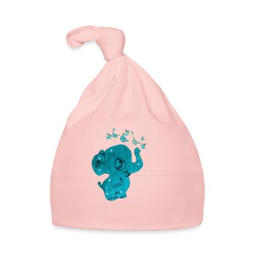 Elefante - Cappellino neonato