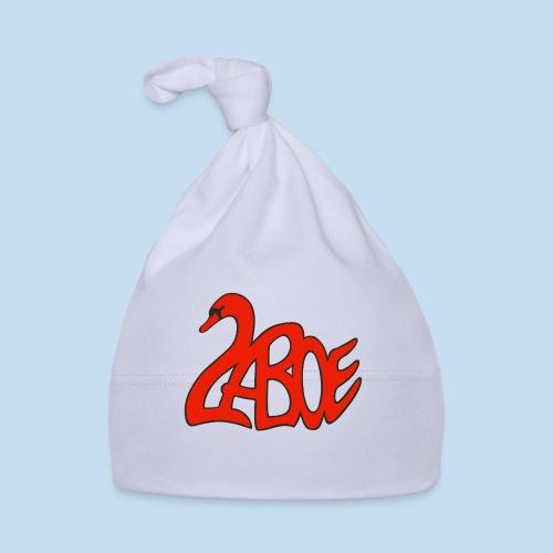 Laboe Schwan rot - Baby Mütze