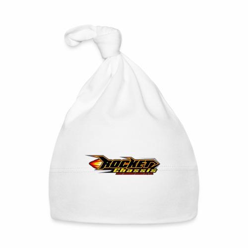 Raketen Chassis - Baby Mütze
