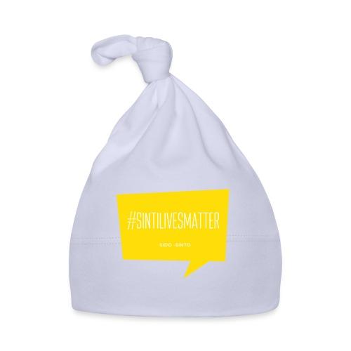 Sinti Lives Matter - Baby Cap