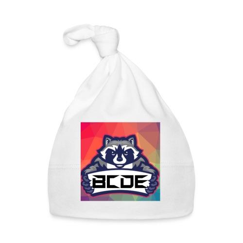 bcde_logo - Baby Mütze