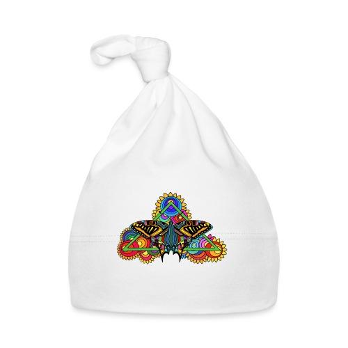 Happy Butterfly! - Baby Mütze