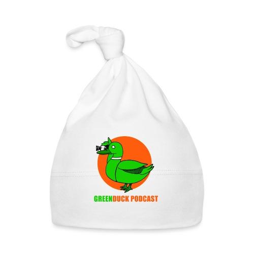 Greenduck Podcast Logo - Babyhue