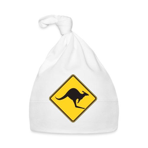 Känguru - Baby Mütze