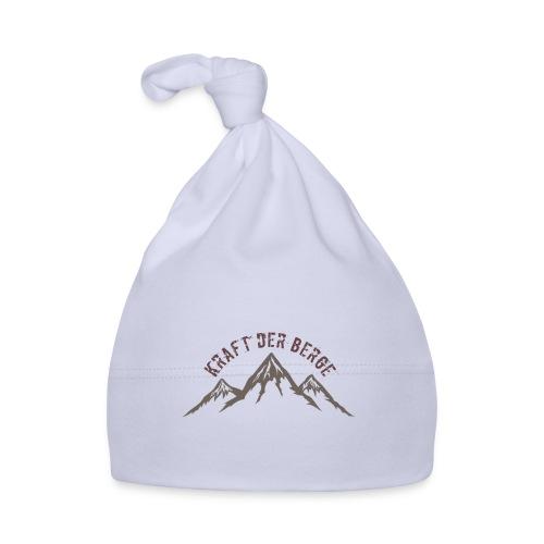 Kraft Der Berge - Baby Mütze