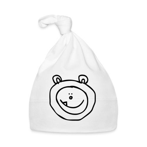 sneeuwbeer - Muts voor baby's